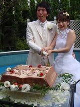 ケーキカット★